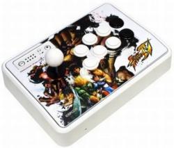 Mad Catz Arcade FightStick - Street Fighter IV