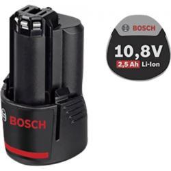 Bosch GBA 10.8V 2.5Ah O-B (1600A004ZL)