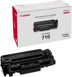 Canon CRG-710 Black