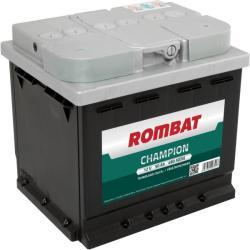 ROMBAT Champion 50Ah 480A