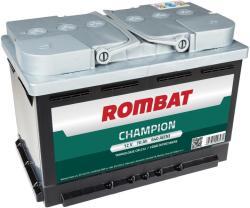 ROMBAT Champion 70Ah 640A