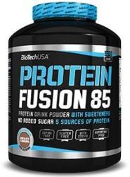 BioTechUSA Protein Fusion 85 - 2270g
