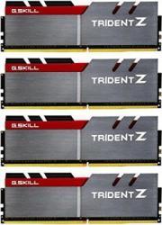 G.SKILL Trident Z 32GB (4x4GB) DDR4 3466MHz F4-3466C16Q-32GTZ