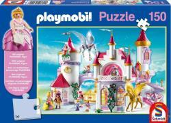 Schmidt Spiele Playmobil: A hercegnő kastélya 150 db-os (56041)