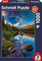Schmidt Spiele A vadonban 1000 db-os (58216)
