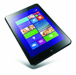 Lenovo ThinkPad Tablet 8 20BN002WNX