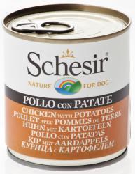 Schesir Chicken & Potato 285g