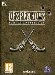 Nordic Games Desperados Complete Collection (PC)