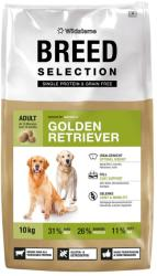 Wildsterne Breed Selection - Golden Retriever 10kg