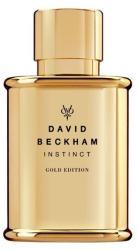 David Beckham Instinct Gold Edition EDT 50ml Tester