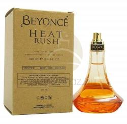 Beyoncé Heat Rush EDT 100ml Tester