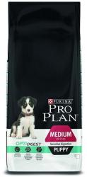 PRO PLAN OptiDigest Medium Puppy Sensitive Digestion 2x12kg