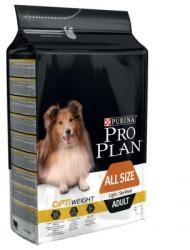 PRO PLAN OptiWeight All Size Adult Light/Sterilised 14kg