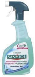 Sanytol Fürdőszobai fertőtlenítő tisztítószer 500ml