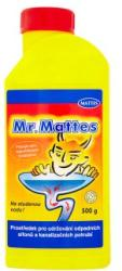 Dr. Mattes Lefolyótisztító 500g