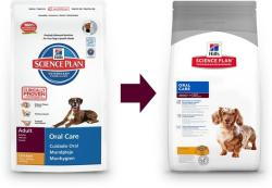 Hill's SP Canine Adult Oral Care 2kg