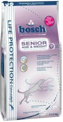 bosch Senior Age & Weight 2x11,5kg
