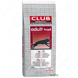 Royal Canin Special Club Performance Trad 15kg