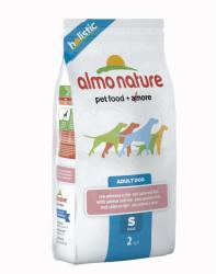 Almo Nature Adult Small - Salmon & Rice 3x2kg