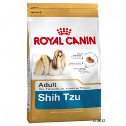 Royal Canin Shih Tzu Adult 2x7,5kg