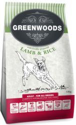 Greenwoods Adult Lamb & Rice 12kg