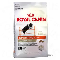 Royal Canin Sporting Life Agility 4100 Large 2x15kg