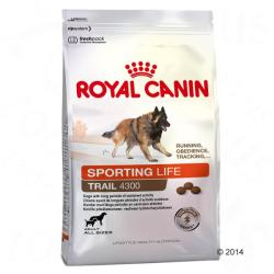 Royal Canin Sporting Life Trail 4300 2x15kg