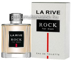 La Rive Rock for Man EDT 100ml