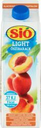 Sió Light rostos őszibarackital 1L