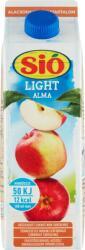 Sió Light szűrt almaital 1L