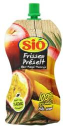 Sió Frissen préselt alma-mangó-maracuja gyümölcslé 0,2L