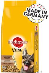Pedigree German Shepherd 2x15kg
