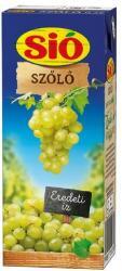 Sió Szűrt szőlőital 0,2L