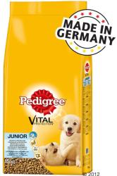 Pedigree Junior Medium - Chicken & Rice 15kg