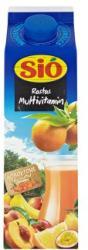 Sió Rostos multivitamin gyümölcsital homoktövissel 1L