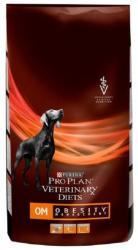 Veterinary Diets Pro Plan - OM Obesity Management 2x12kg