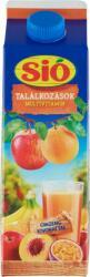 Sió Rostos multivitamin gyümölcslé 1L