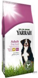 Yarrah Bio Sensitive - Chicken & Rice 10kg