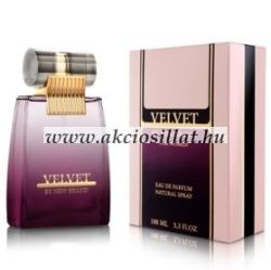 New Brand Velvet EDP 100ml