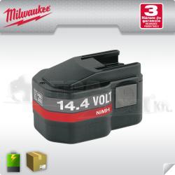 Milwaukee 14.4V 3.0Ah NiMh MXL (4932399413)