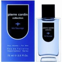 Pierre Cardin Iris Sauvage EDT 75ml Tester