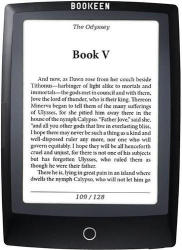 BOOKEEN Cybook Odyssey FrontLight2 (CYBOY5F)