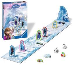 Ravensburger Joc Disney Frozen - Pornim catre Palatul de Gheata (21175)