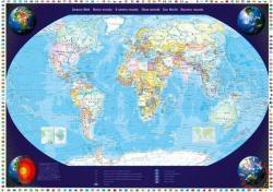 Schmidt Spiele A Földünk 2000 db-os (57041)