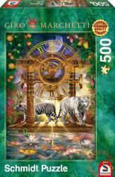 Schmidt Spiele Ciro Marchetti: Magic Moment 500 db-os (59278)
