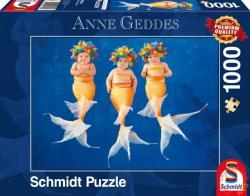 Schmidt Spiele Anne Geddes: Nixentanz 1000 db-os (59358)
