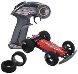 Silverlit 3D Twister - Masina de curse radiocomandata
