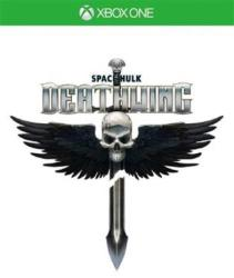 Focus Home Interactive Space Hulk Deathwing (Xbox One)