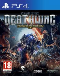 Focus Home Interactive Space Hulk Deathwing (PS4)