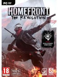 Deep Silver Homefront The Revolution [Day One Edition] (PC)